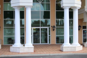 Front of Building Alafaya